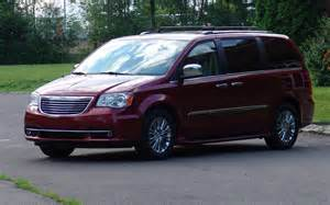 Chrysler Town Country 2012 2012 Chrysler Town Country In Spite Of Everything You