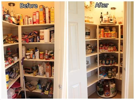 Lazy Susan In Pantry by Diy Lazy Susan Pantry Home Design Garden Architecture Magazine
