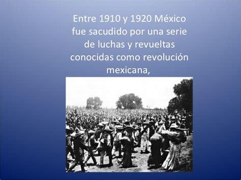 imagenes de la revolucion mexicana con informacion resumen revolucion mexicana
