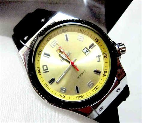 Jam Tangan Alive jam tangan murah madiun jam karet rp 95rb ada tanggal dpt kotak bonus kalung
