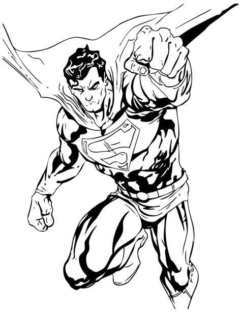 Dc Comics Coloring Pages Az Coloring Pages Dc Comic Coloring Pages