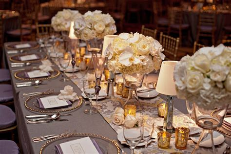 New Years Eve Wedding Reception Decorations How Catering Managers And Wedding Planners Differ