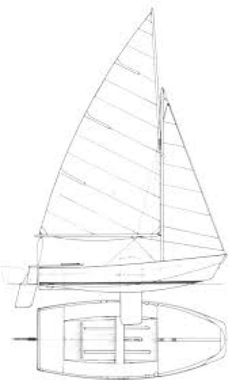 mirror dinghy voilier occasion vente particulier