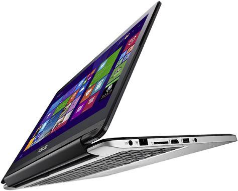Laptop Asus Transformer Flip Tp550ld promo 495 asus transformer tp550ld cj059h 15 187 convertible en tablette laptopspirit fr