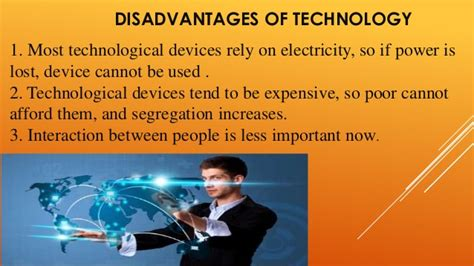 Advantage Of Computer Technology Essay by Advantages And Disadvantages Of Technology
