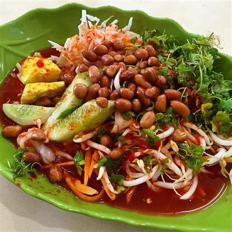 makanan khas jawa baratcita rasa tradisional disukai kaum