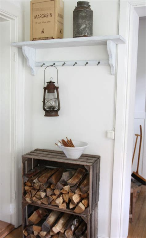 la lada di wood 10 indoor firewood storage ideas
