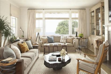 rustikales sofa white scheme color ideas for living room decorating with