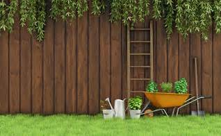 enolivier com vegetable garden with fence as long as garden fencing what you need to know