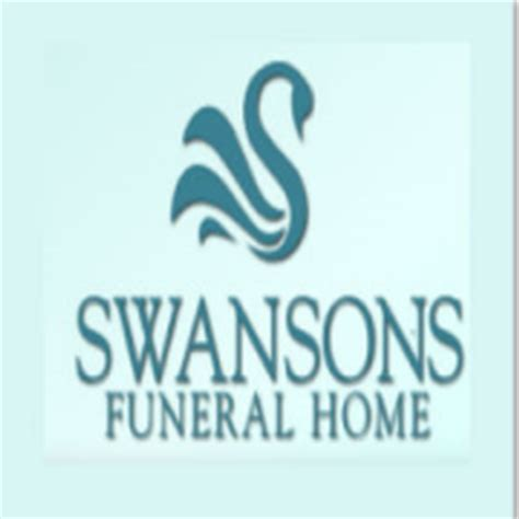 swanson funeral home swansonsfuneral