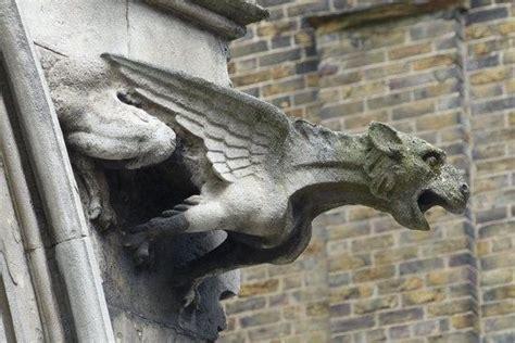 what are gargoyles in architecture quora