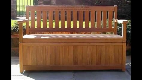 patio storage bench patio storage bench for your home visit to blocnow com youtube