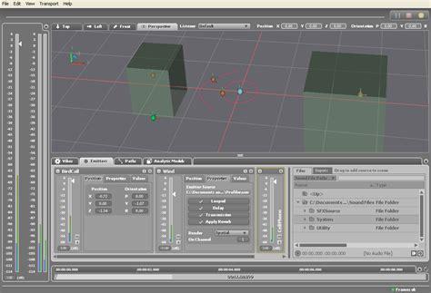 audio video layout software kvr vrsonic releases vibestudio designer 2 5