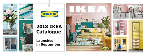 ikea malaysia catalogue the 2018 ikea catalogue is here so get your copy now