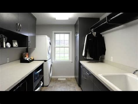modern laundry room decor 16 modern laundry room design ideas room ideas