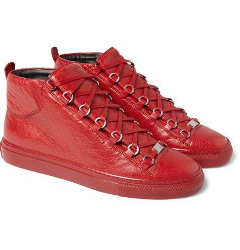 balenciaga sneakers luxury fit for a king