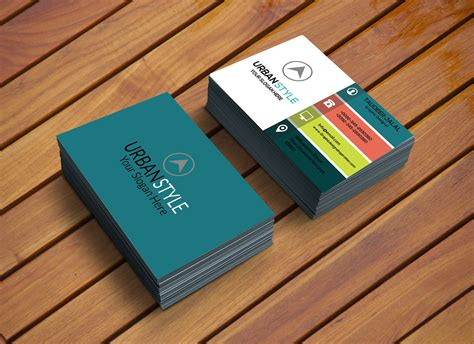 visiting card psd template visiting card templates psd free best sles templates
