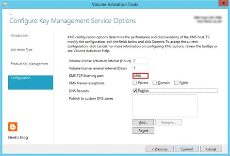 install windows 10 key on kms server henk s blog how to setup a ms office 2013 kms host on