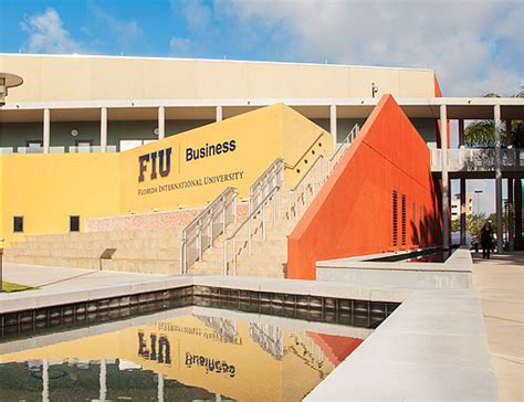Florida International Mba Rankking by Among The Best New Top 10 U S News Ranking For College
