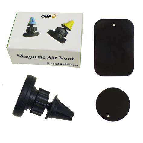 Air Vent Mobile Stand universal magnetic car air vent holder stand mount for