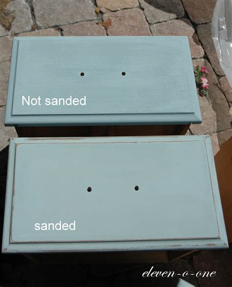 an alternative to annie sloan chalk paint which is insanely expensive painting with baking