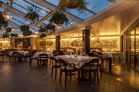 Commercial Kitchen Design Consultants by Into Lighting Bombay Brasserie