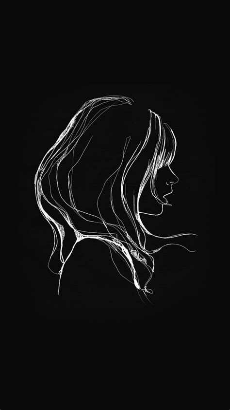 az88-drawing-simple-minimal-girl-illustration-art-dark