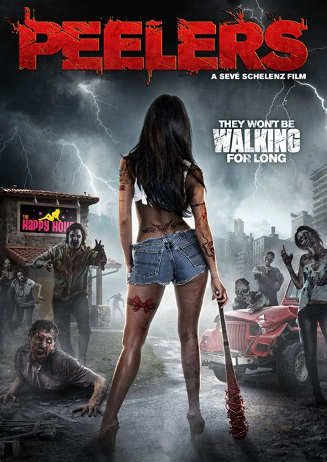 film 2017 zombie peelers 2017 bloody boobs and bootay review pophorror