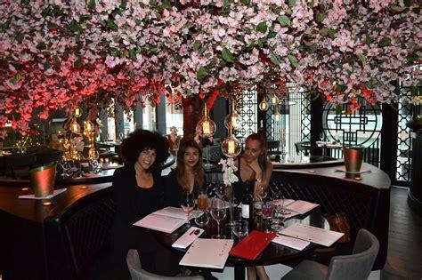 tattu restaurant manchester review