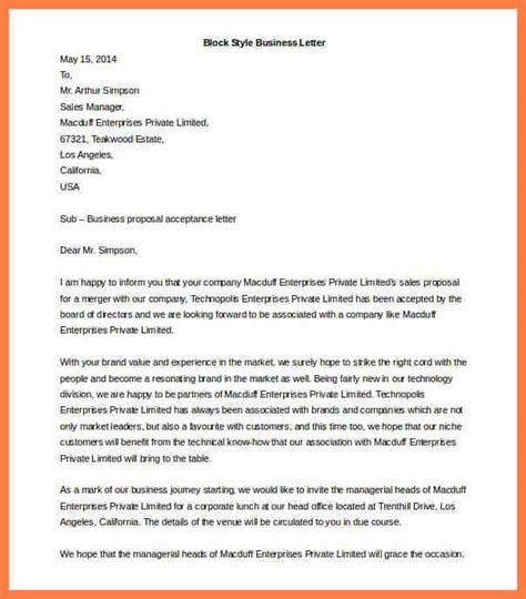 business letter block format with letterhead 4 business letterhead templates company letterhead