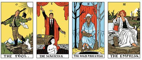 Twin Peaks Gift Card - twin peaks tarot cards boing boing