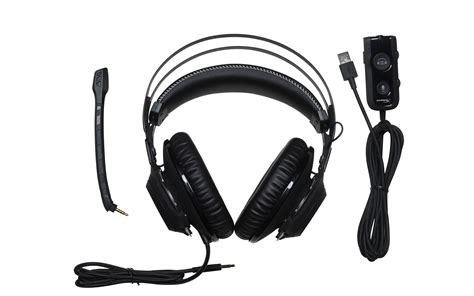 Headset Revolver S Hyperx Cloud Revolver S Gaming Headset With And Play Dolby Surround Sound Now Shipping