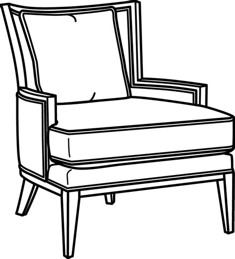 chair  drawing  getdrawingscom   personal