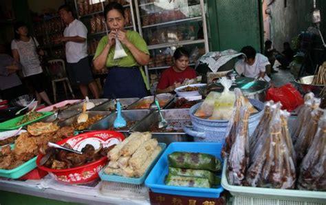 Ramen Di Pasar Lama Tangerang berburu kuliner seru di pasar lama tangerang okezone lifestyle