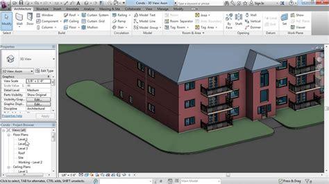 revit basic tutorial pdf watch the online video course revit architecture 2013