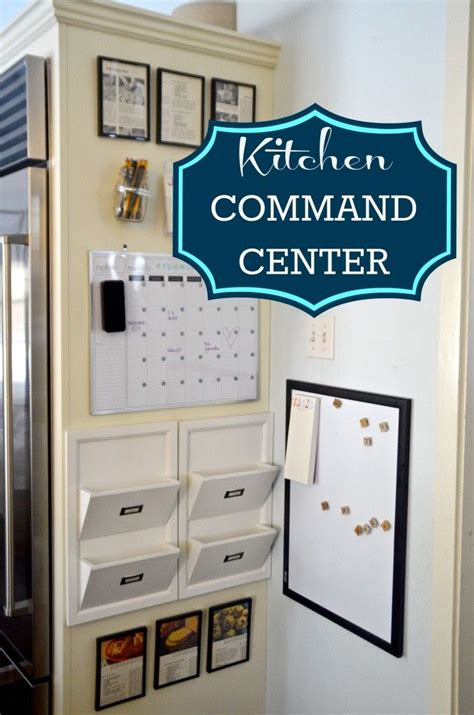 kitchen office organization ideas 17 best ideas about kitchen organization wall on pinterest
