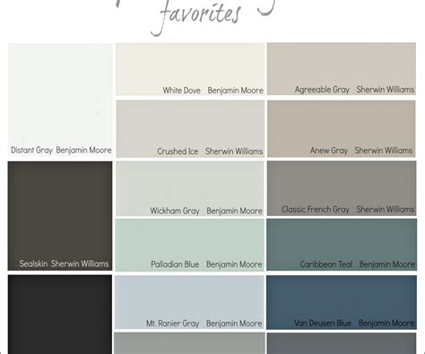 sherman williams colors sherwin williams color combinations color recipes