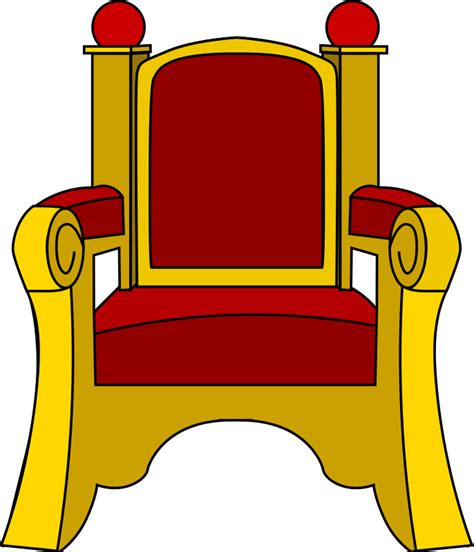 Images Of Clipart this clip of a throne is clipart panda free clipart images