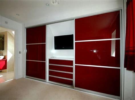 Sliding Wardrobe Doors With Tv by Sliding Wardrobes