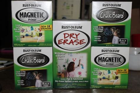 chalkboard paint vs erase paint diy ideas to makeover your child s room chalkboard