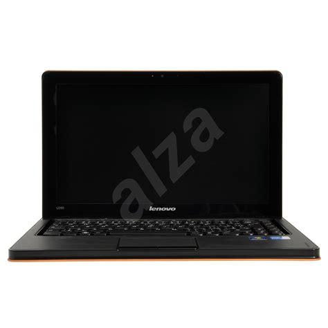 Laptop Lenovo Ideapad U260 lenovo ideapad u260 orange notebook alza cz