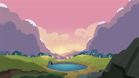 mlp background my pony backgrounds wallpaper cave