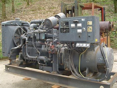 Rolls Royce Gas Engine Rolls Royce Diesel