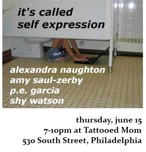 tattooed mom philadelphia it s called self expression live readings tattooed
