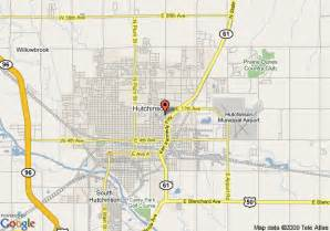City Of Hutchinson Phone Number Map Of Microtel Inn And Suites Hutchinson Ks Hutchinson