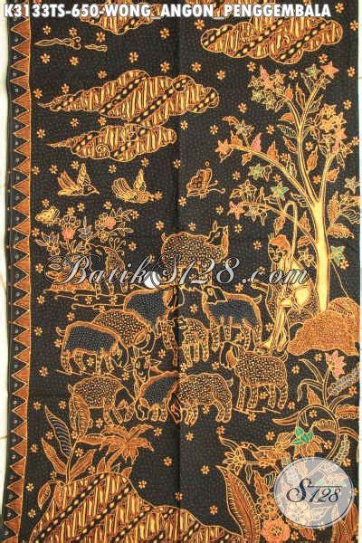 Kain Batik 72 Premium Soga 1 batik premium harga 650k batik klasik istimewa tulis