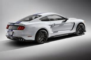 350 Gt California 2016 Ford Shelby Gt350 Styles Features Highlights