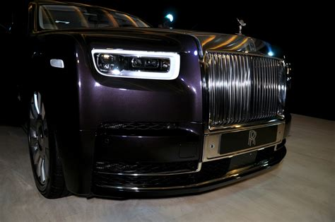 roll royce malaysia rolls royce phantom appears in malaysia autoworld com my