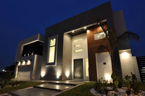design house exterior lighting edmo house
