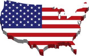 us map with american flag american flag map domain